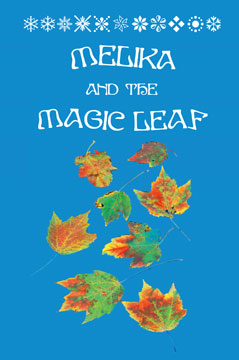 Melika and the Magic Leaf