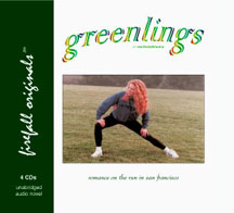 greenlings