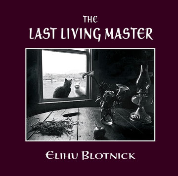 The Last Living Master
